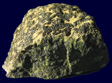 chromite serpentine